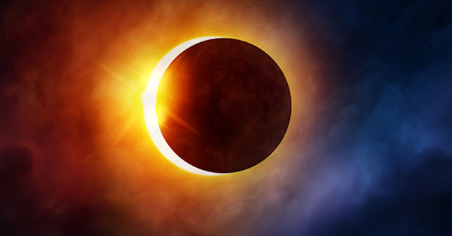 "Catch the Historic Solar Eclipse While ""Glamping"" in Jackson"