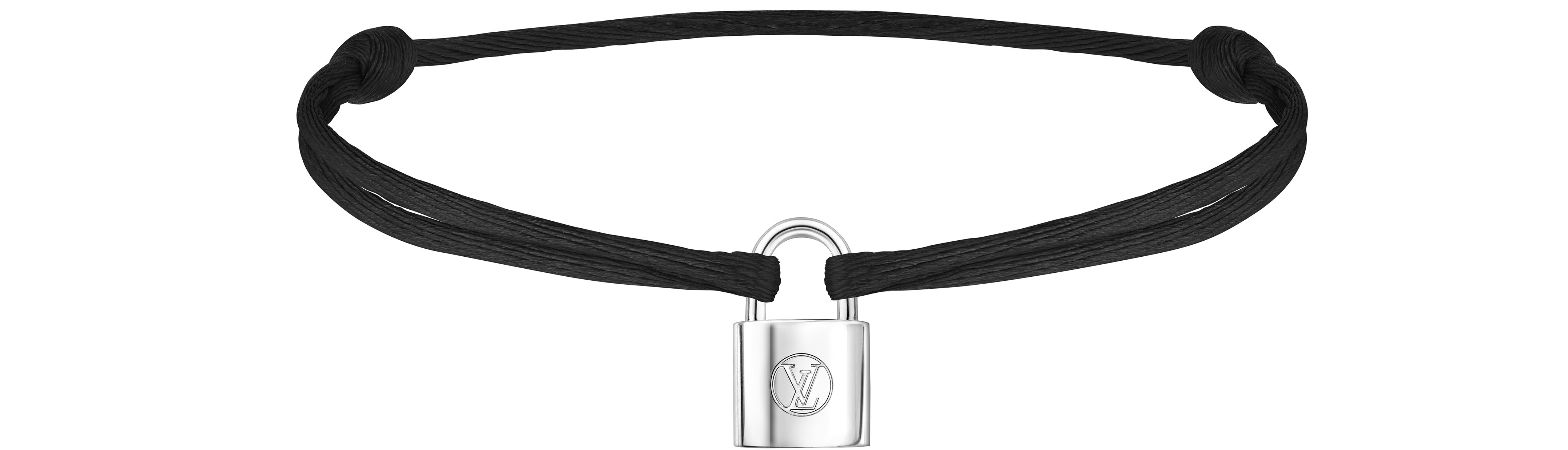 Louis Vuitton Debuts Silver Lockit With Color Benefitting