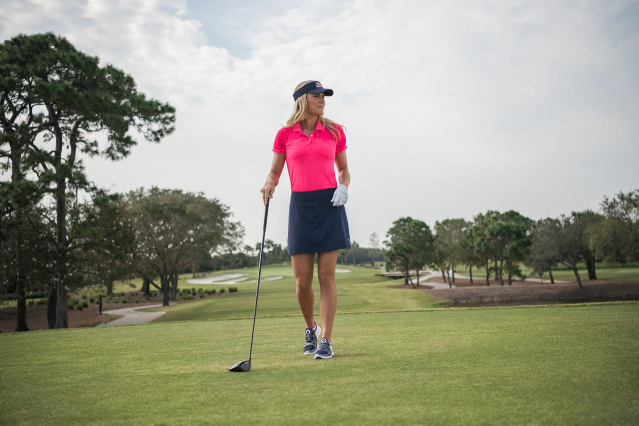 59feaeb23 Puma Golf Debuts PWRSHAPE Offering Spanx-Like Gear for the Golf ...