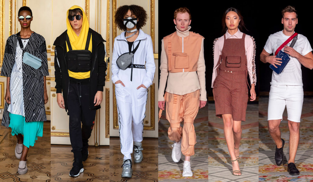 Top 10 Trends Seen During Paris Fashion Week Style Society Magazine