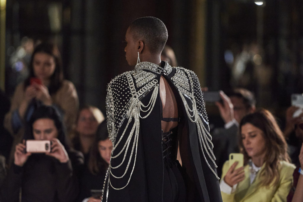 9 Trends From Paris Fashion Week F W20 Style Society Magazine