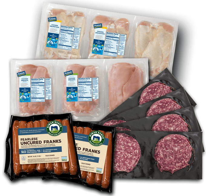 Essentials Grilling Bundle