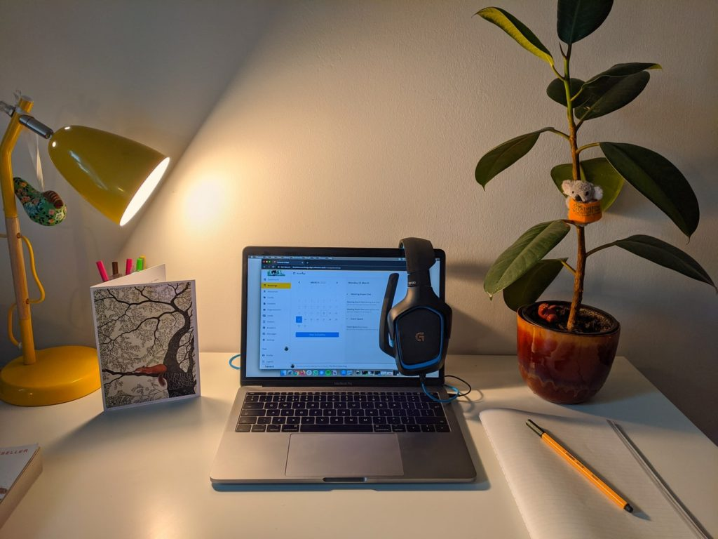 Work From Home Essentials You Can't Live Without During Quarantine