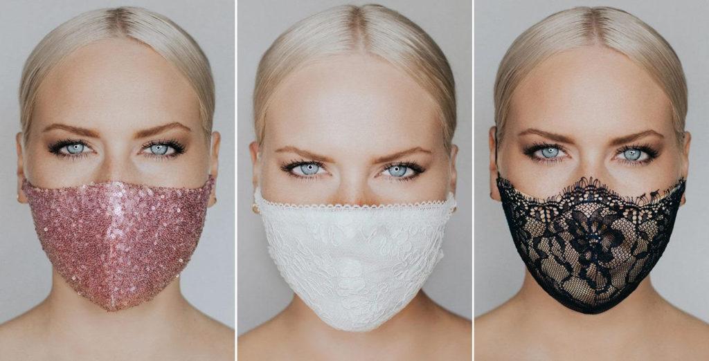 Face Mask But Make It Fashion | STYLE & SOCIETY Magazine