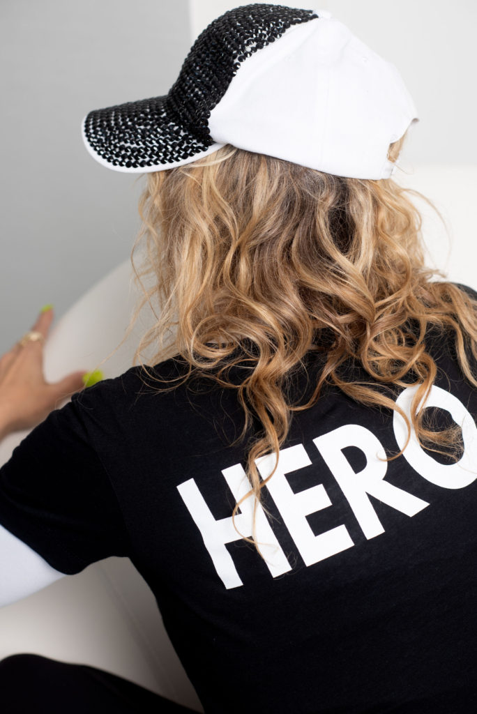 Donna Leah Designs Launches T-shirt Collection Benefitting Milagro Center