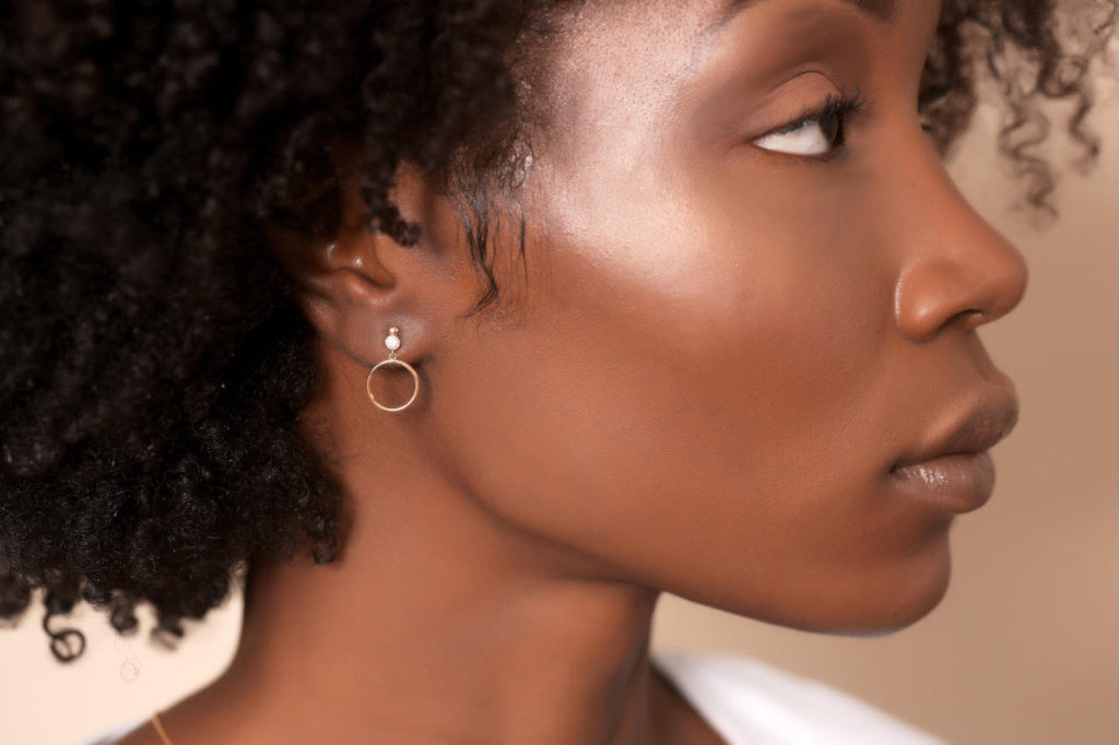 Joie De Viv Eco-Friendly Diamond Jewelry For Fall