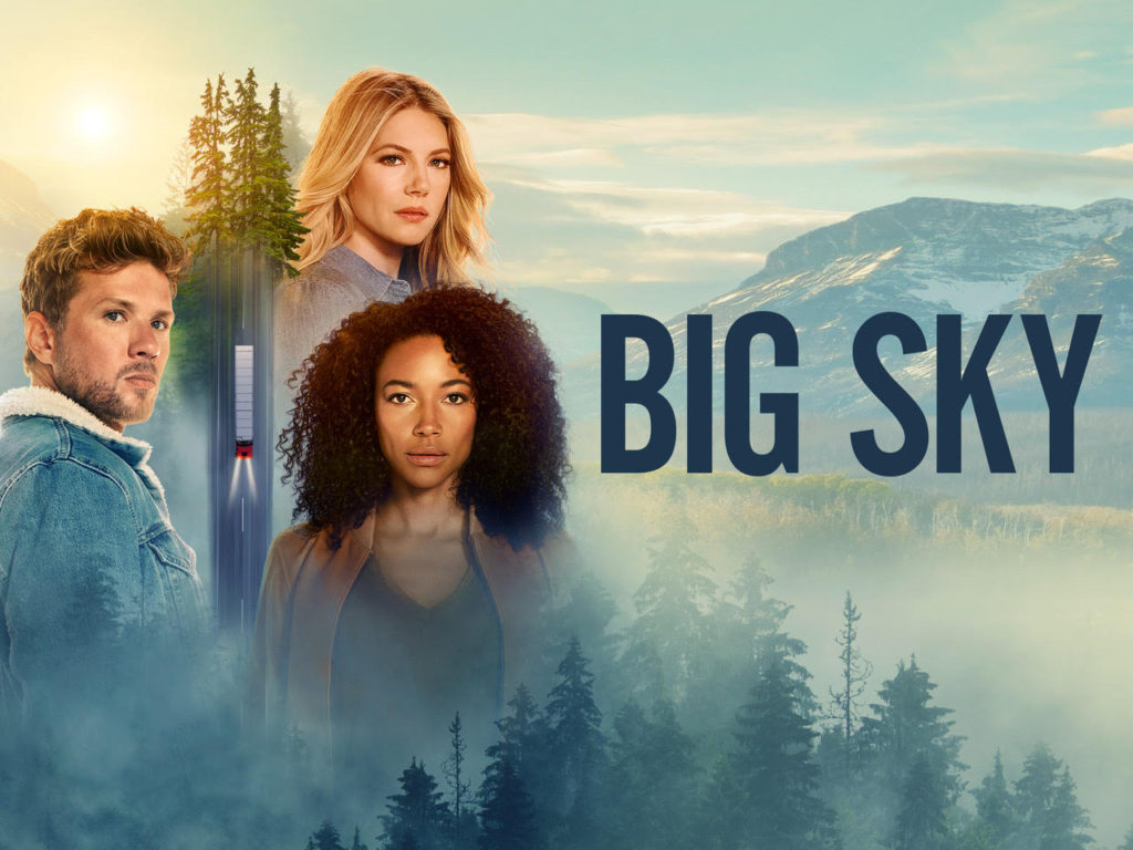 """Big Sky"" Virtual Premiere Event"